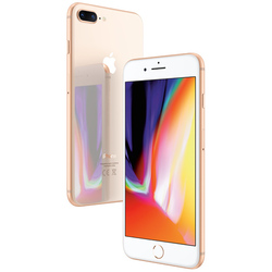 Apple iPhone 8 Plus 256GB (золотистый) :::