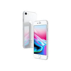 Apple iPhone 8 256GB (серебристый) :::
