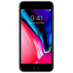 Apple iPhone 8 Plus 256GB (серый космос) :::