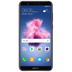 Huawei P Smart 32GB (черный) :::
