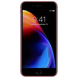 Apple iPhone 8 256GB (красный) :::