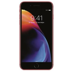 Apple iPhone 8 Plus 256GB (красный) :::