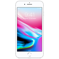 Apple iPhone 8 Plus 256GB (серебристый) :::