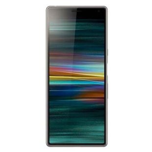 Sony Xperia 10 3/64Gb (серебристый)