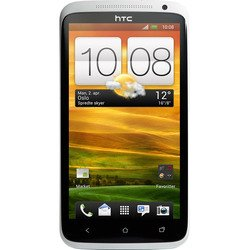 HTC One X 32GB (белый) :
