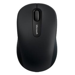 Microsoft Mobile Mouse 3600 PN7-00004 Black Bluetooth