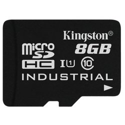 Kingston SDCIT/8GBSP
