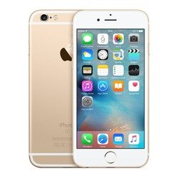 Apple iPhone 6S 32Gb (MN112RU/A) (золотистый) :::