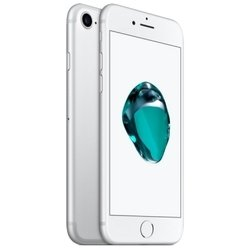 Apple iPhone 7 32Gb (MN8Y2RU/A) (серебристый) :::