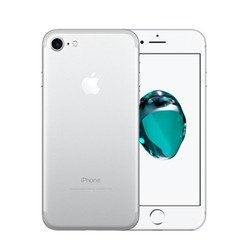 Apple iPhone 7 128Gb (MN932RU/A) (серебристый) :::