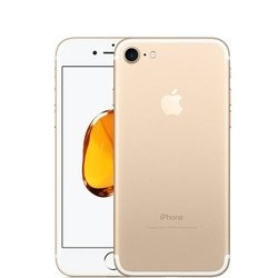 Apple iPhone 7 128Gb (MN942RU/A) (золотистый) :::