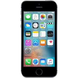 Apple iPhone SE 32Gb (серый космос) :::